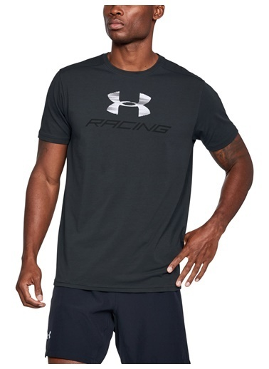 Baskılı Tişört-Under Armour